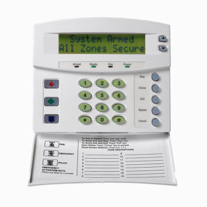 Alarm Systems Commercial & Residential
